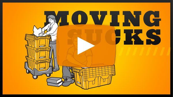 Moving Sucks Video Cover Image