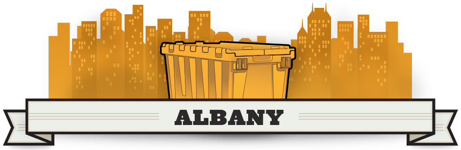 Albany Banner