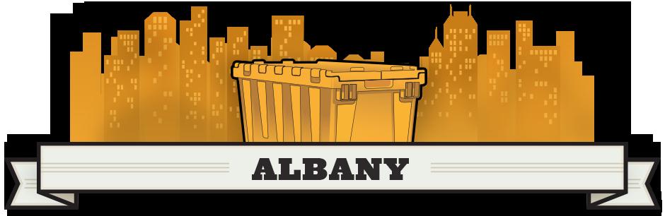 Albany Banner