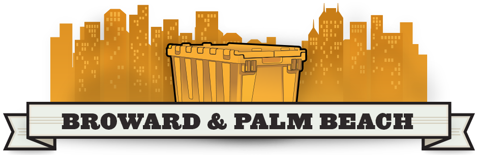 Broward & Palm Beach Banner