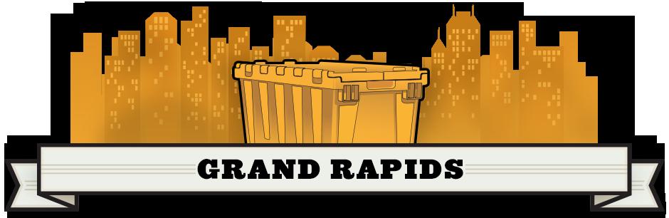 Grand Rapids Banner