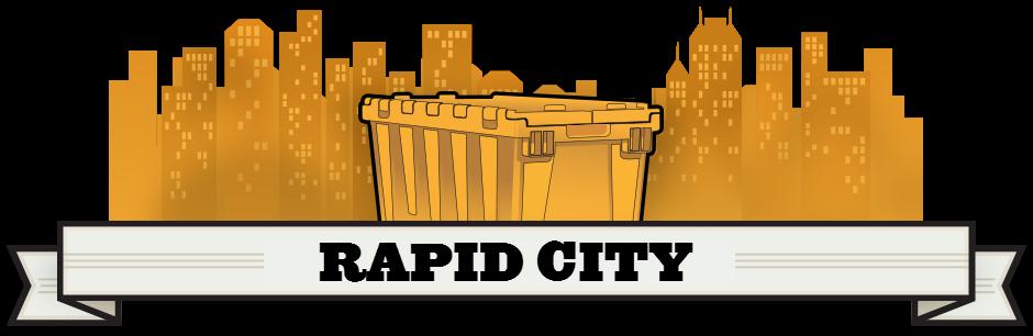 Rapid City Banner